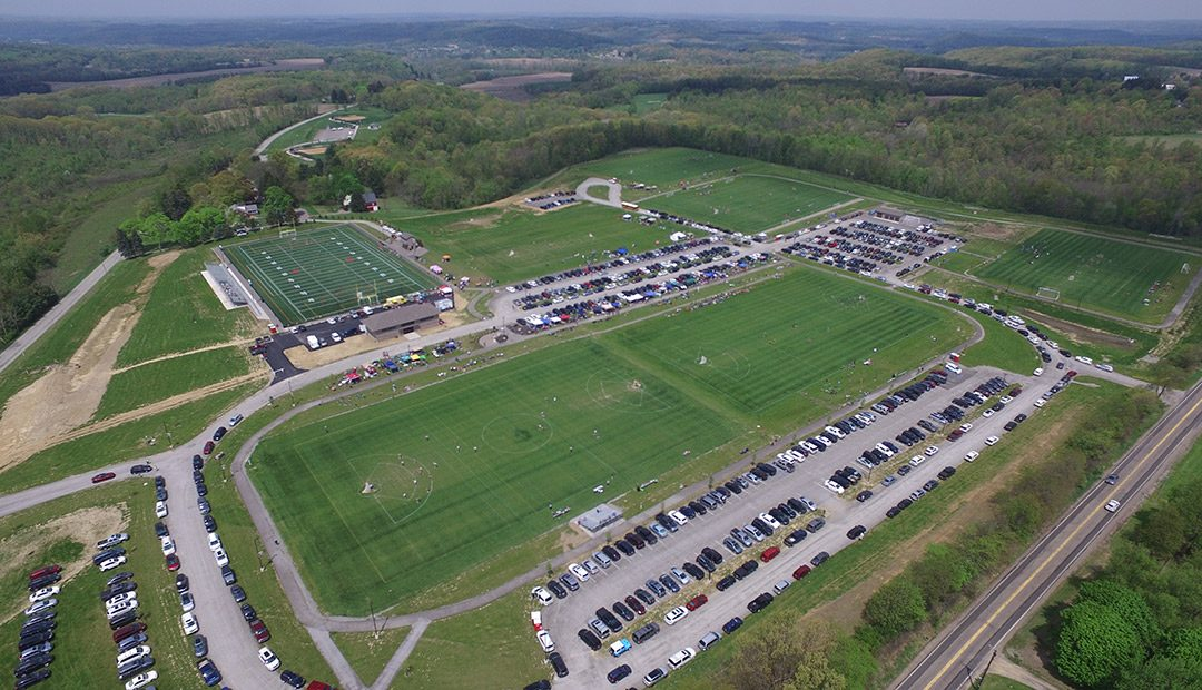How Chippewa's New Sports Complex Came to Be
