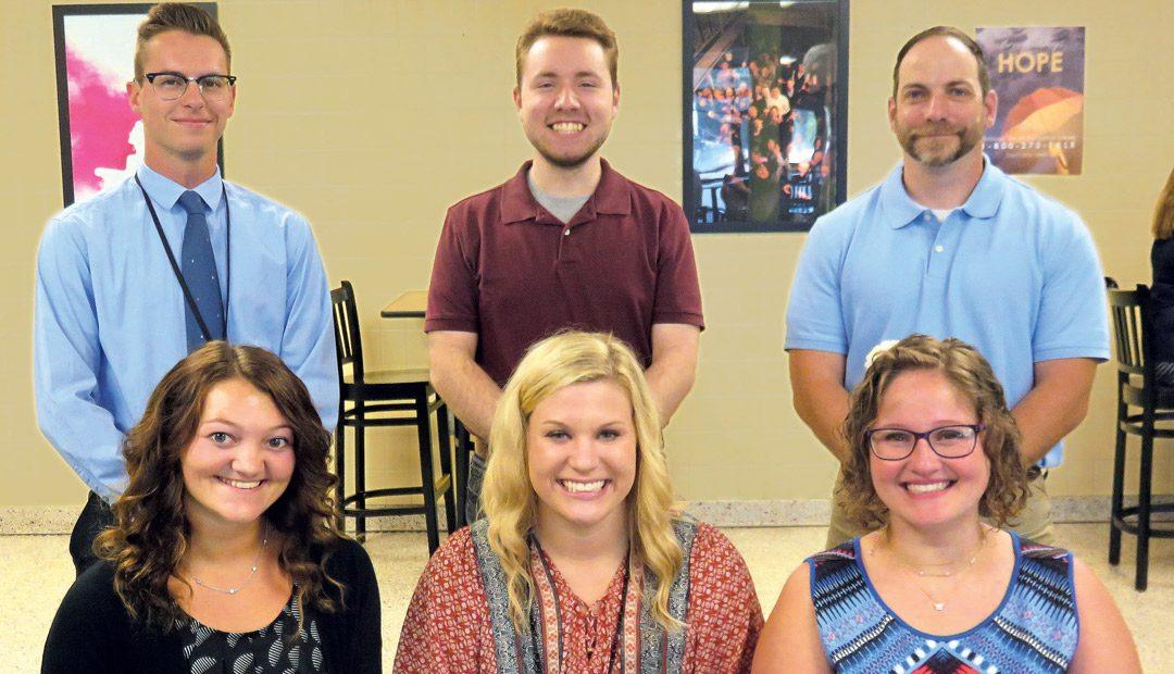 Welcome New Teachers – Blackhawk School District