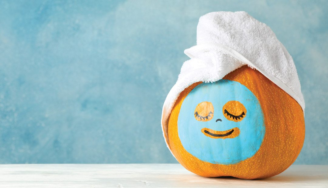 5 Creative Uses for Leftover Pumpkin