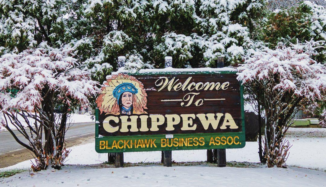Chippewa Township Retirees