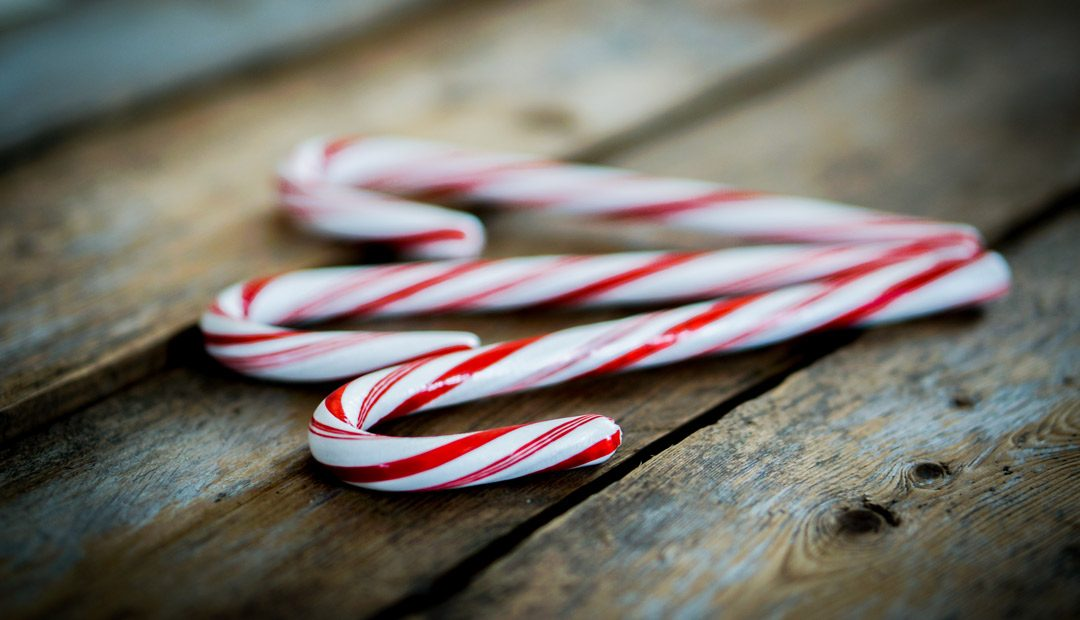 3 Candy Cane Science Experiments  That Help Kids' Imaginations Run Wild!