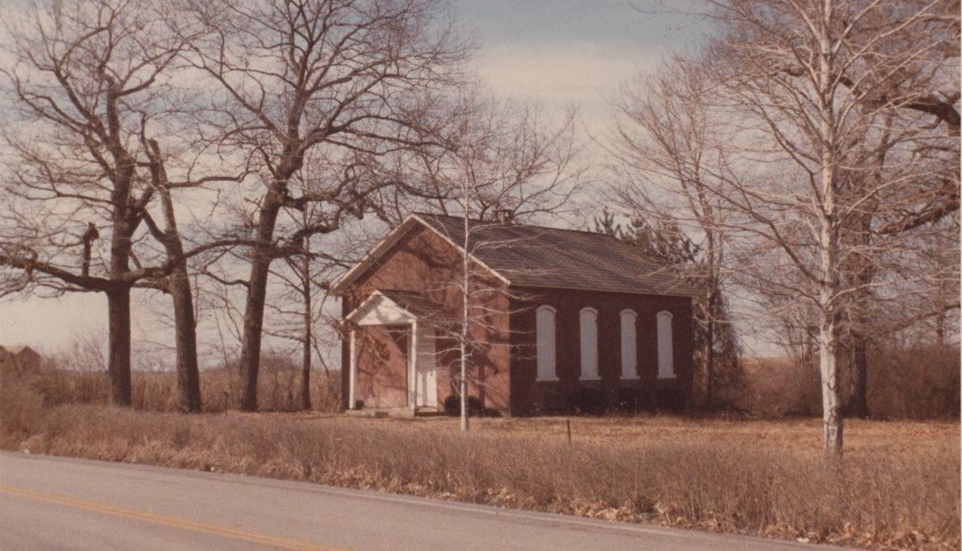 McKinley Schoolhouse
